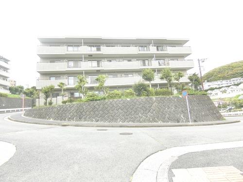 チュリスガーデン湘南野比イースト2番館の物件画像