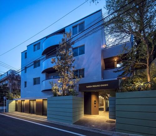リノア目黒大橋 201 「オープンキッチンの家」の画像
