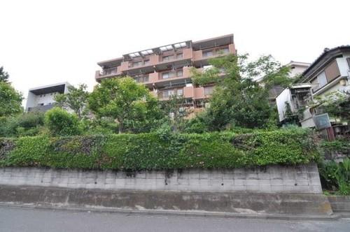ライオンズマンション二俣川の丘の物件画像