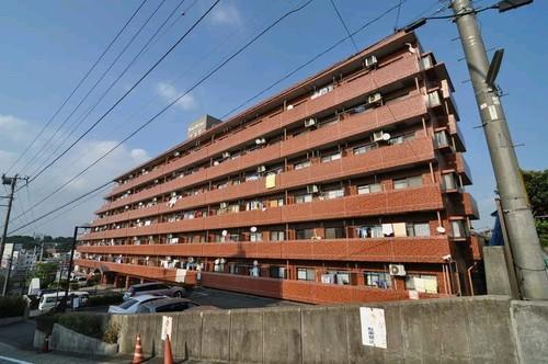 ライオンズマンション片倉町の画像
