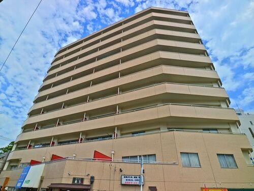 シーアイマンション神奈川の物件画像
