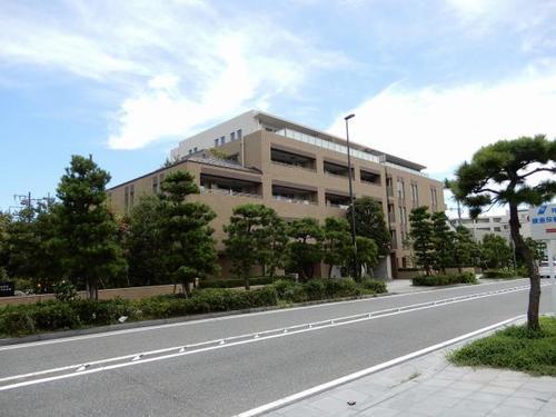 ザ・パークハウス鎌倉若宮大路の画像