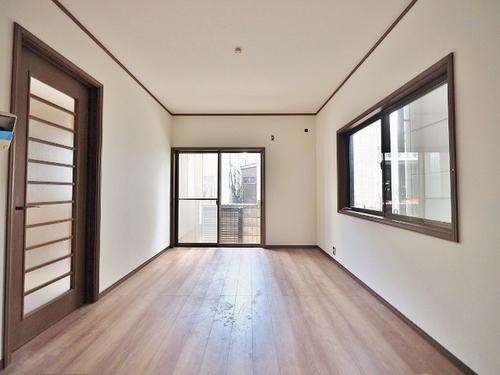 川口市青木1丁目の再生住宅の物件画像