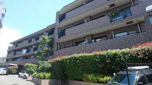 横浜希望ヶ丘パーク・ホームズの画像