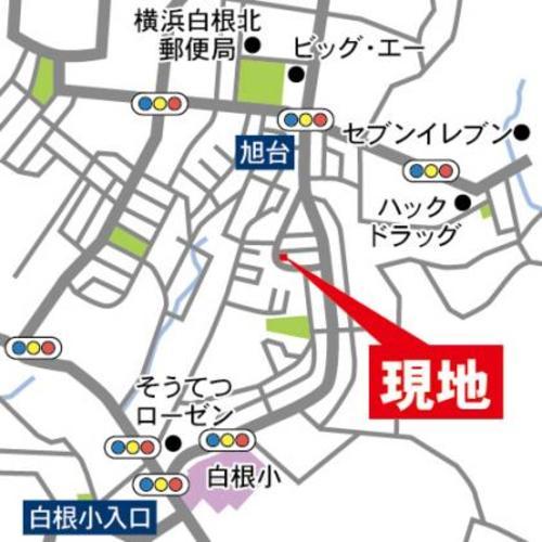 鶴ヶ峰の画像