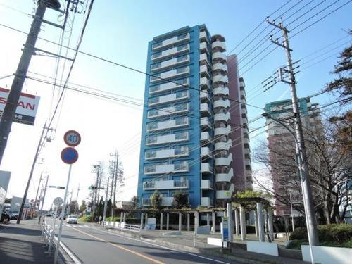 グリーンハイツ八千代四番館 八千代市大和田新田の画像