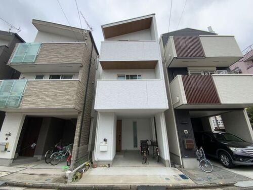 神奈川区新子安1丁目 中古戸建の画像