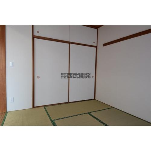 コスモ川越脇田町の物件画像