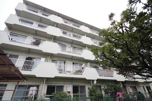 NICハイム川崎八丁畷の画像