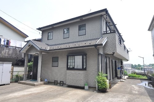 横浜市緑区竹山4丁目戸建の物件画像