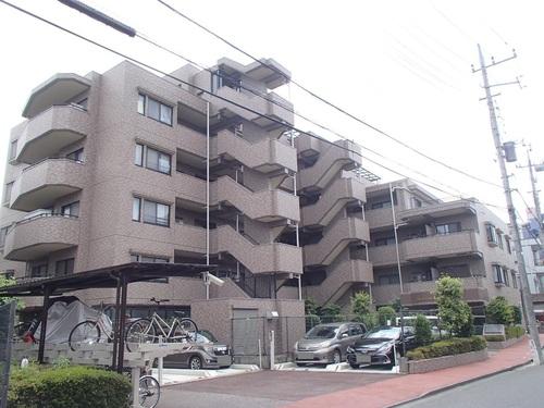 ライオンズマンション竹の塚第6の画像