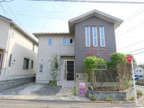 「多摩境」駅歩16分 町田市小山町 全居室6帖以上の物件画像