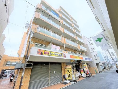 ホーユウパレス和田町の物件画像