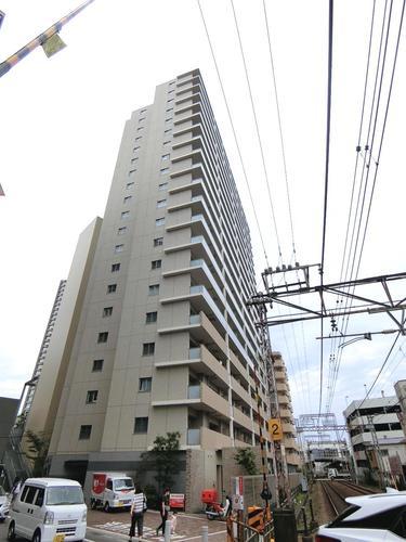 リビオタワー小田急相模原の画像
