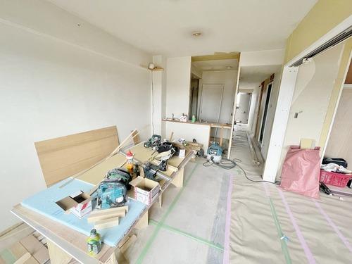 シャルム東川口伍番館の画像