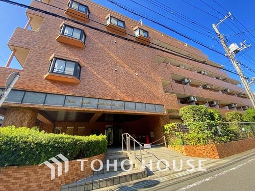 ライオンズマンション武蔵新城第5の画像