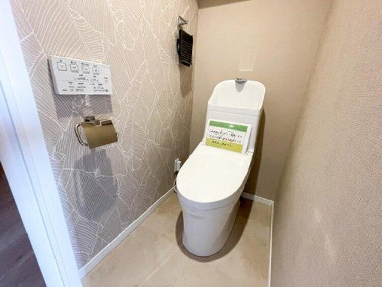 ◇トイレ◇トイレも新規交換。水回りの中でも気になる設備だと思います。安心してご利用ください。