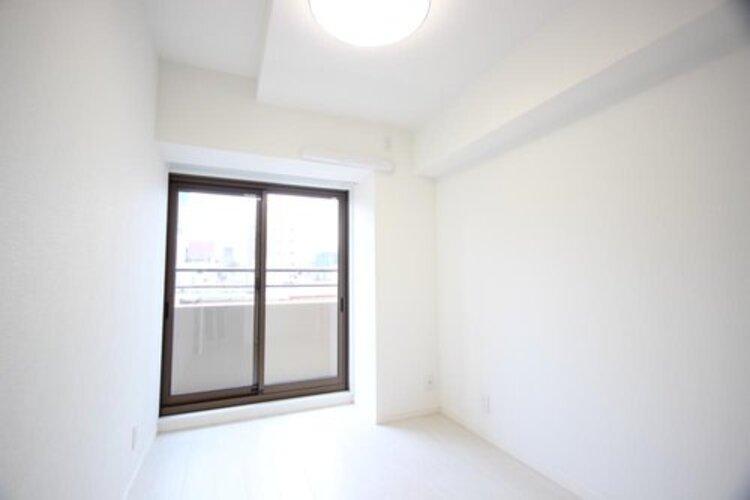 うららかな陽射しがどのお部屋にも降り注ぎますように、快適さを追求した間取設計。