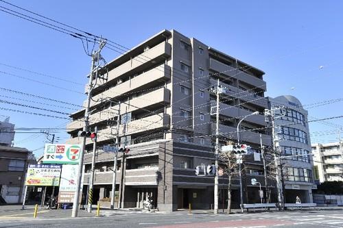 ナイスエスアリーナ横濱上大岡の画像