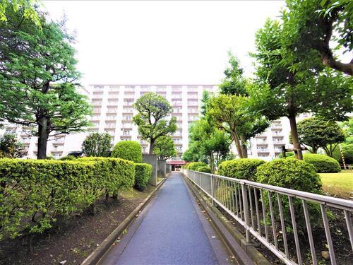 狛江ハイタウン 2号棟の画像