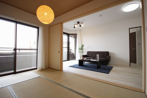 レクセルマンション東川口第2の画像
