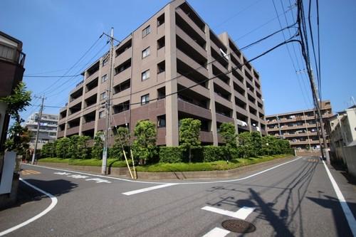 レクセルマンション東川口第2の物件画像