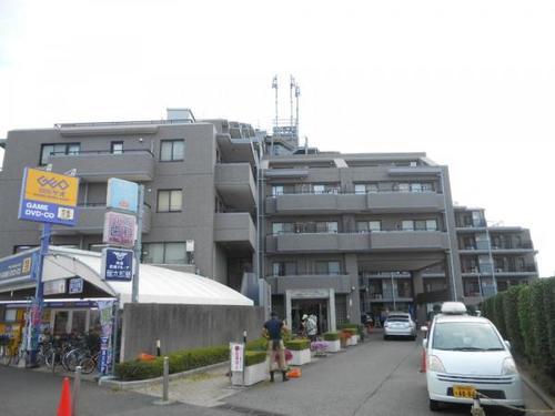 グローリア初穂薬円台ステーションの画像