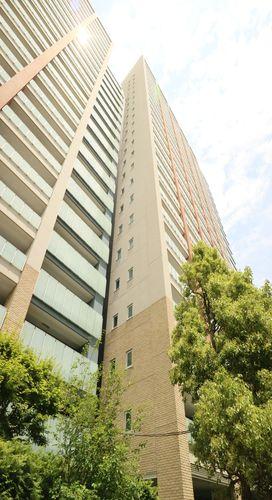総戸数565戸のビックコミュニティ♪ 『大森プロストシティレジデンス』の画像