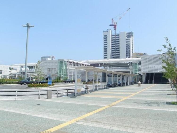辻堂駅北口