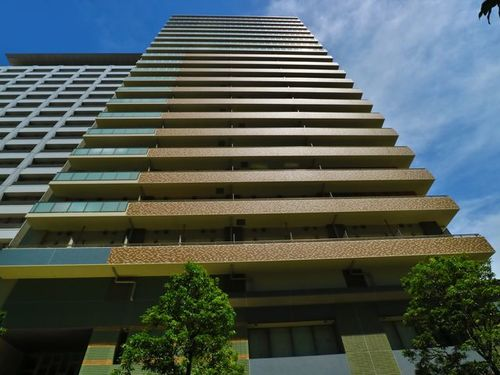 Brillia Towerの画像