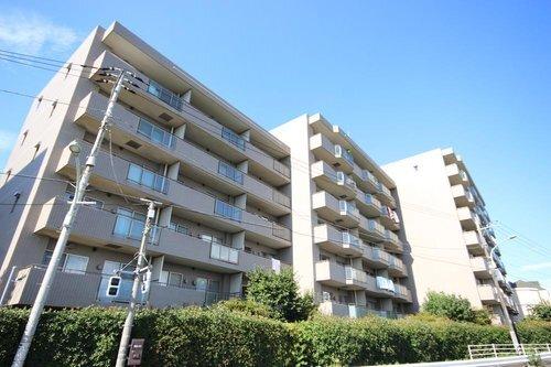 多摩川南パークハウスの画像