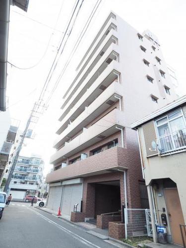 リブゼ西横浜の物件画像