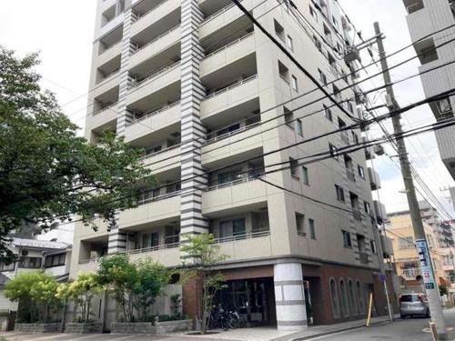 セルアージュ横濱阪東橋アヴニールの物件画像