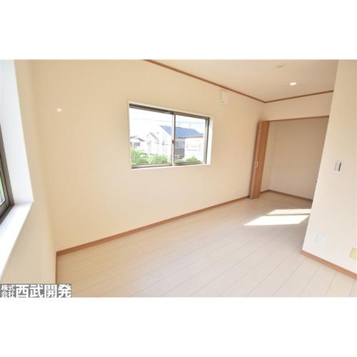 さいたま市 岩槻区大字釣上新田 中古一戸建ての物件画像