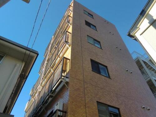 ライオンズマンション横浜和田町の画像
