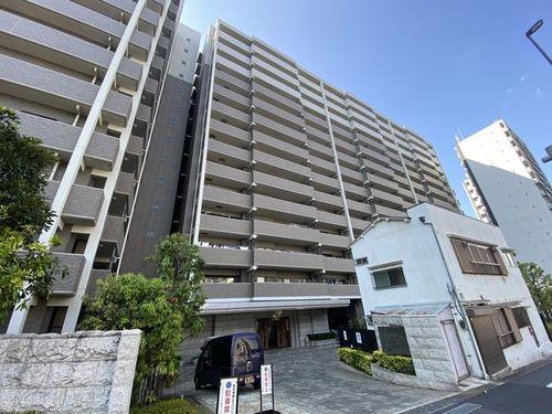 コスモ・ザ・キャナル東京イーストの物件画像