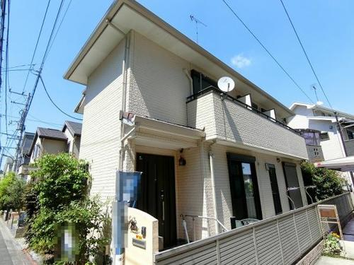 八王子市初沢町の物件画像