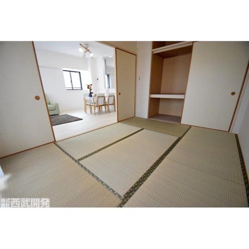 シャルム東川口伍番館の物件画像