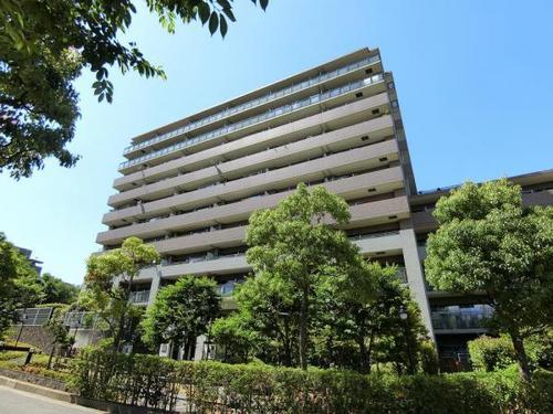 ヴィルヌーブガーデンズ東戸塚センターガーデンの画像