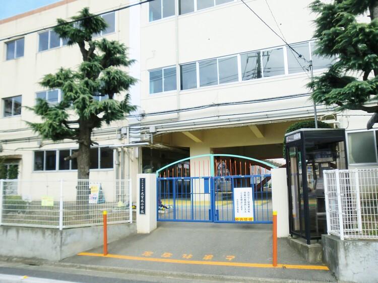 さいたま市立大宮北小学校 徒歩7分(約550m)