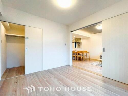 ライオンズマンション吉野町第3の物件画像