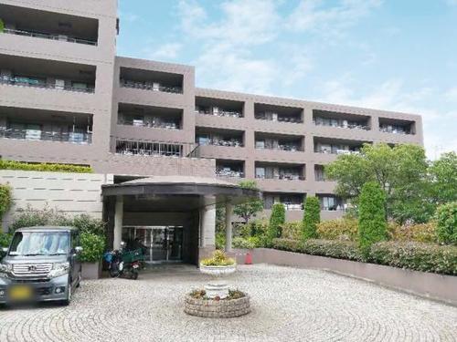 ナイスビューリヨン横濱鶴見の物件画像