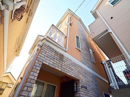 横浜市中区簑沢戸建の物件画像
