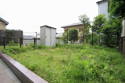 ガーデンシティ鳩ヶ谷の画像