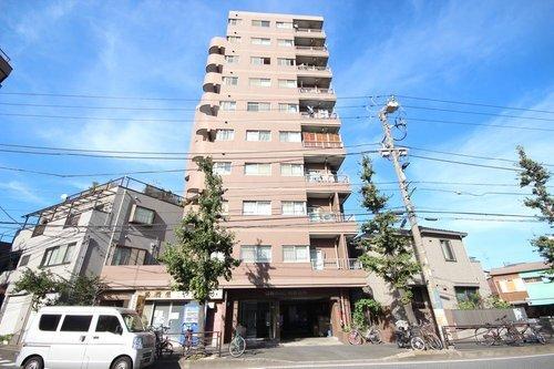 GSハイム川崎浜町の物件画像