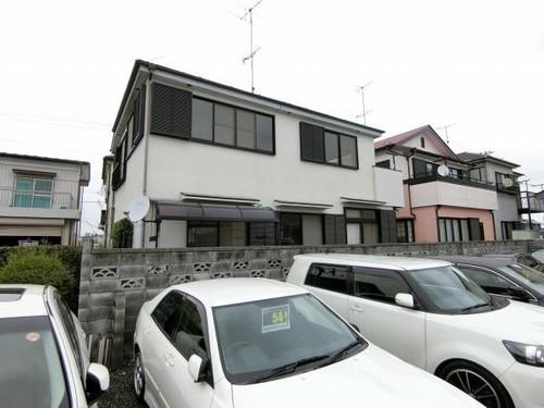 上尾市大字壱丁目の画像