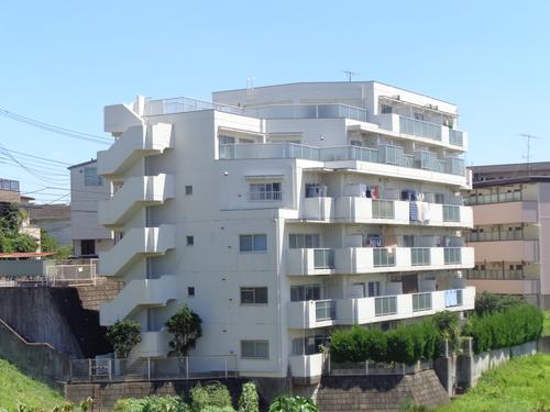 南浦和ダイヤモンドマンションの画像