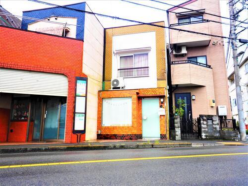 東京都小平市学園西町三丁目の物件の画像