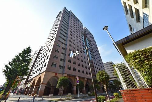 ヴィルヌーブタワー横浜・関内の画像