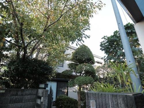 世田谷区駒沢4丁目 中古戸建の物件画像